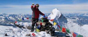 Klättra Mt Kan med adventurelovers.se
