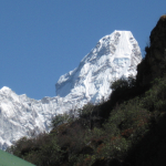 Mount Everest Trek