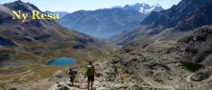 Alpvandring runt Grisons med adventurelovers.se