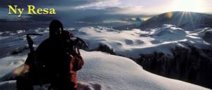 Klättra Chimborazo med Adventure Lovers