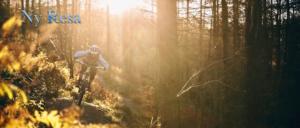 MTB i Wales med adventurelovers.se