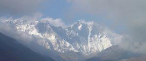 Klättra Lhotse, 8516m med adventurelovers.se