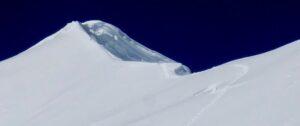 Klättra Sudarshan Peak med adventurelovers.se